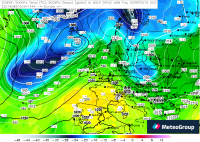 ECMWF map