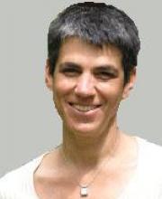 Efrat Morin